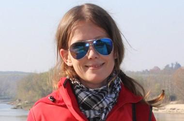 Anna Plichta - przewodnik świętokrzyski