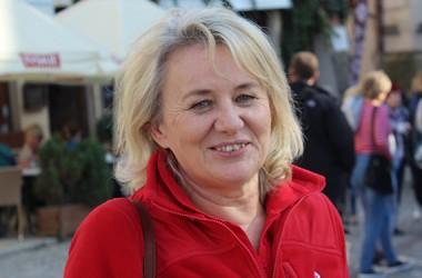 Barbara Długosz - Geo Travel