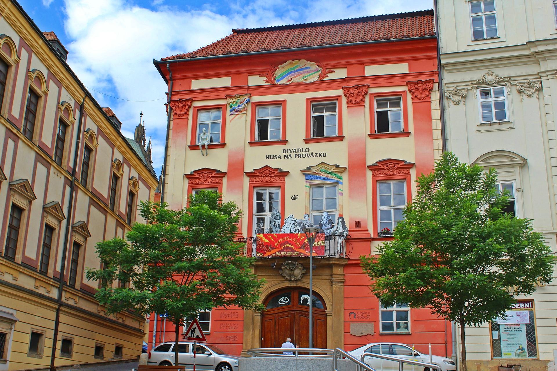 Wycieczka do Brna - Geo Travel