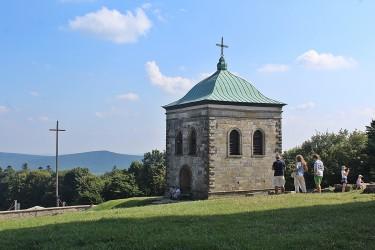 Sanktuarium Święty Krzyż
