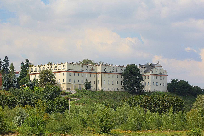 Collegium Gostomianum - Sandomierz
