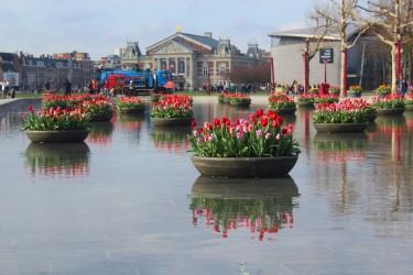 Wycieczka do Holandii