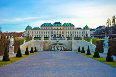 Wycieczka do Wiednia - Austria