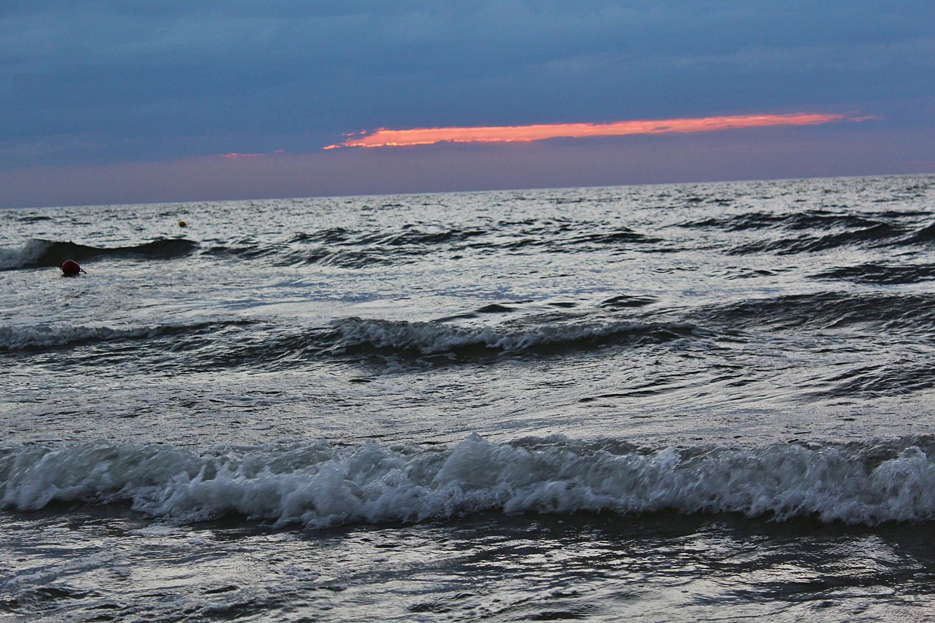 Wycieczka nad polskie morze