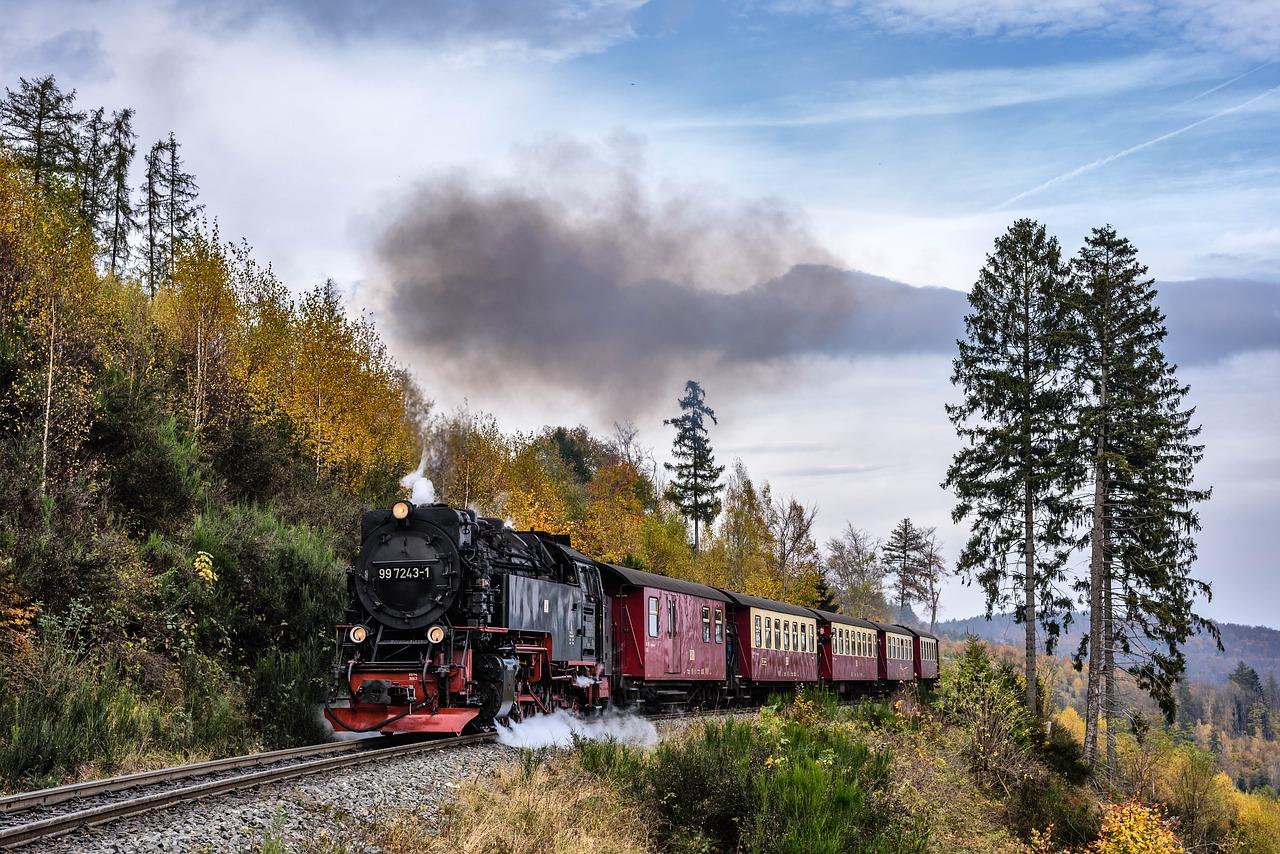 Góry Harz - wycieczka