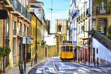 Wycieczka do Lizbony