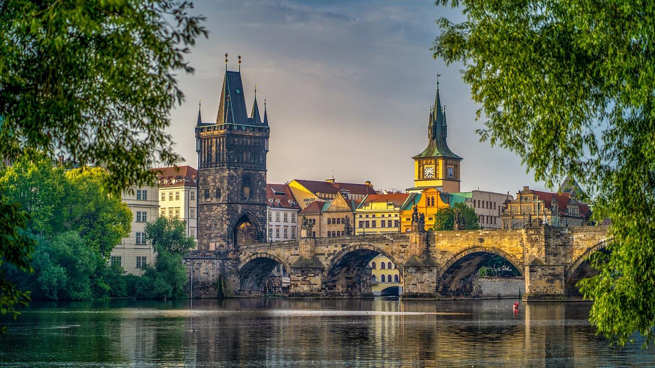 Wycieczka do Pragi - Geo Travel