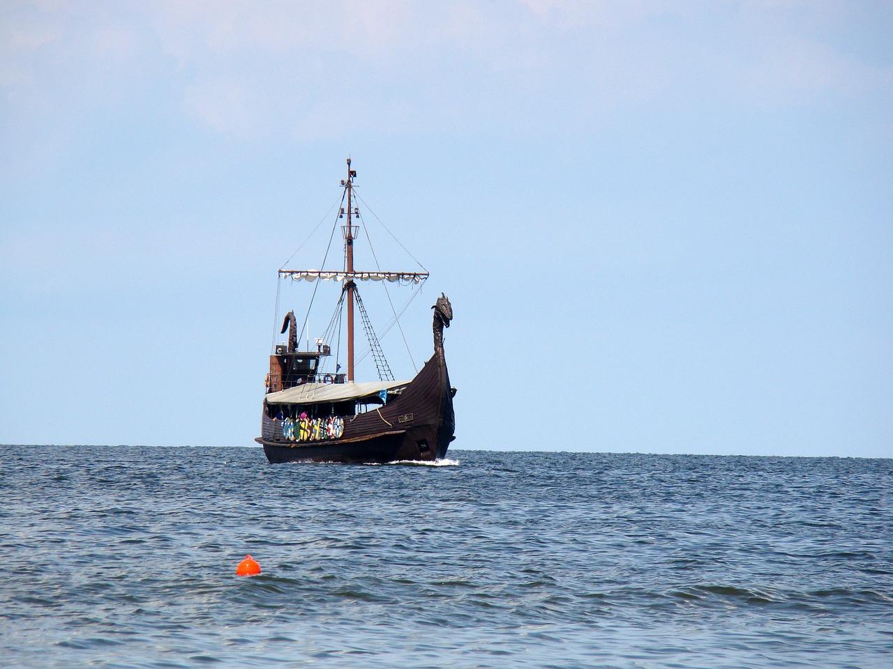 Wycieczka na Pomorze