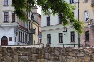 Wycieczka do Lublina