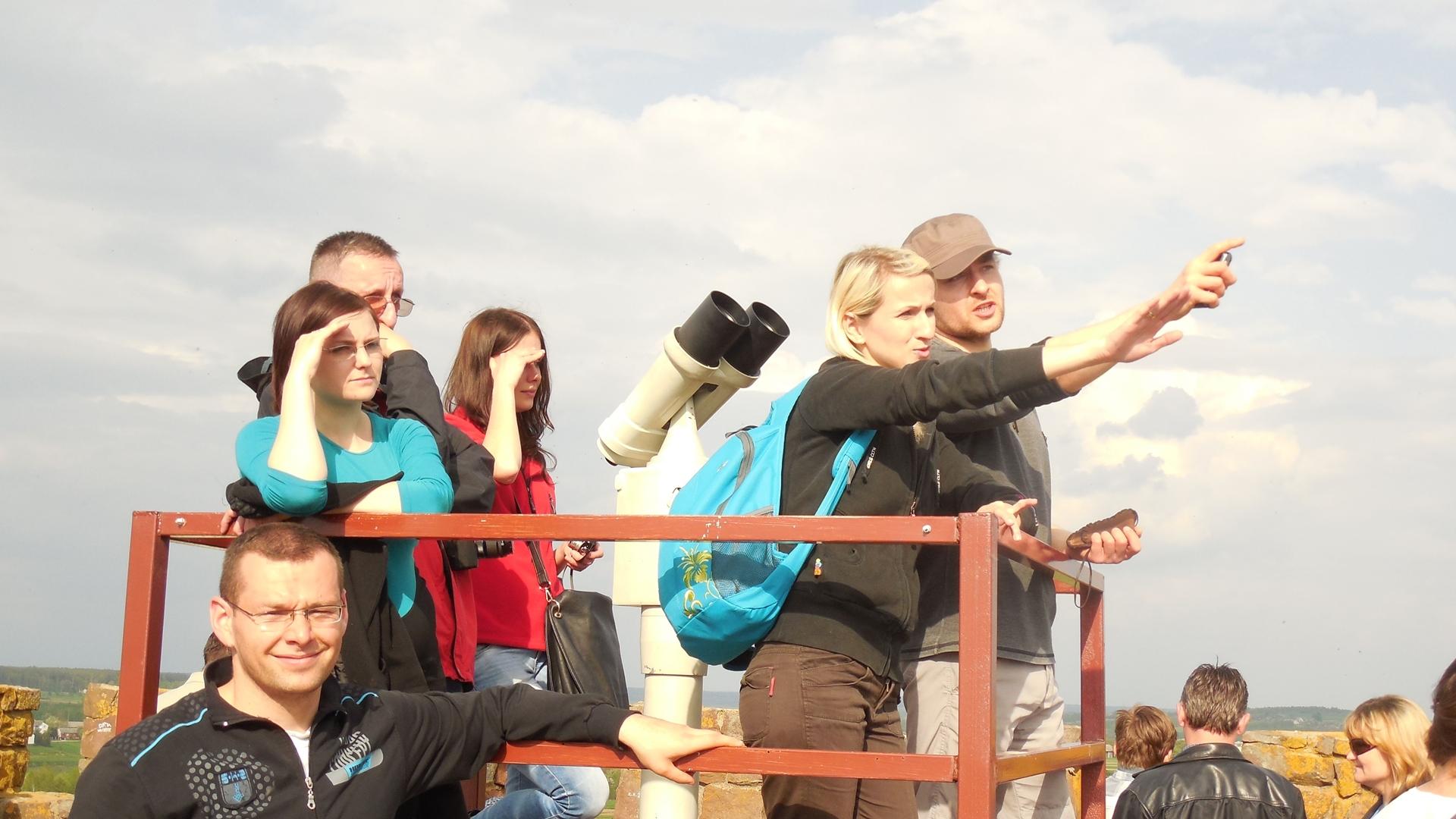 Przewodnicy świętokrzyscy - Geo Travel