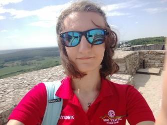 Katarzyna Kwiecińska - Geo Travel