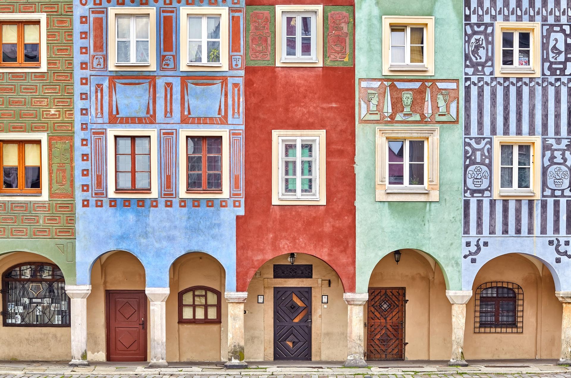 Zwiedzanie Poznania - Geo Travel