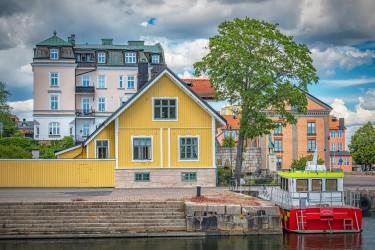 Wycieczka do Karlskrony