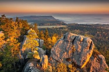 Wycieczka Góry Stołowe