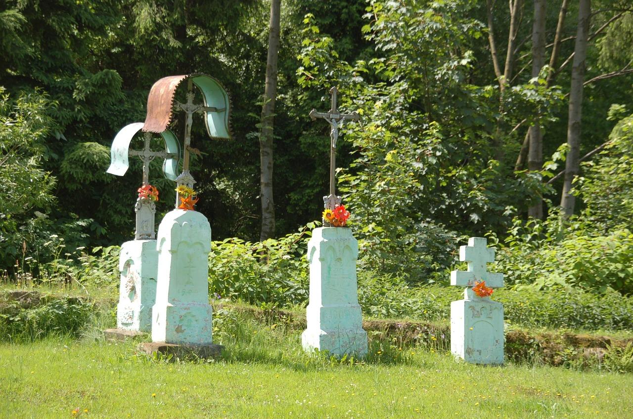 Cmentarz łemkowski