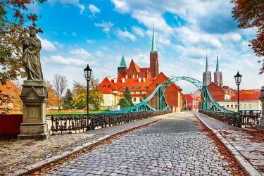 Wycieczka do Wrocławia - Geo Travel