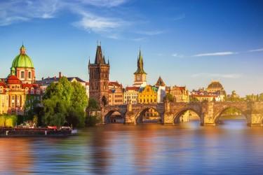 Most Karola w Pradze - wycieczka Praga Ekspresss